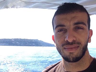 Samir Alliouane